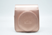 Instax SQ6 Case Blush Gold
