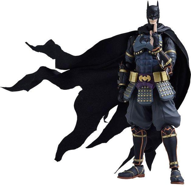 Batman Ninja - Figma figure