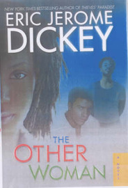The Other Woman by Eric Jerome Dickey image