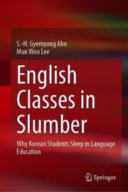 English Classes in Slumber by S.-H. Gyemyong Ahn