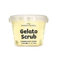 The Bonbon Factory Body Scrub - Pineapple Crush Gelato (160ml)