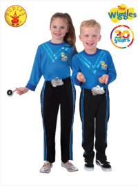 Rubies: Anthony Wiggle Costume - Toddler