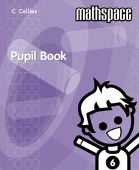 Mathspace: Year 6: Pupil Book by Lambda Educational Technologies Ltd image