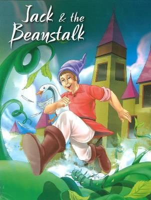 Jack & the Beanstalk by Pegasus image