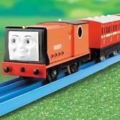 Thomas & Friends: Rusty Engine