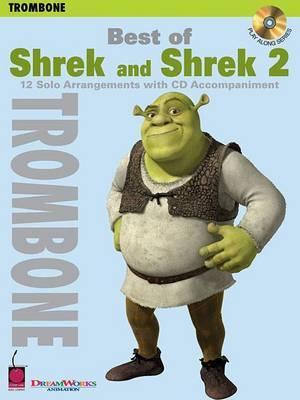 """Best of """"Shrek"""" and """"Shrek 2"""" image"""