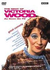 The Best Of Victoria Woods on DVD