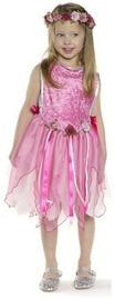 Pretenz Forest Fairy Tunic - Pink - Medium