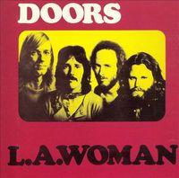 LA Woman (LP) by The Doors