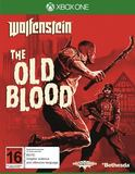 Wolfenstein: The Old Blood for Xbox One