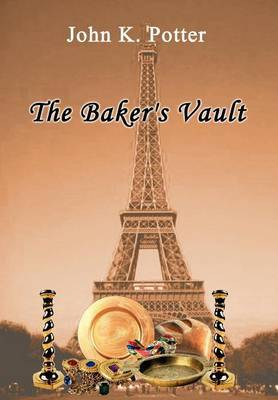 The Baker's Vault by John K. Potter image