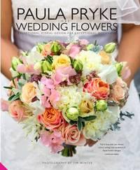 Paula Pryke Wedding Flowers by Paula Pryke