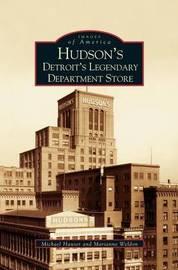 Hudson's by Marianne Weldon