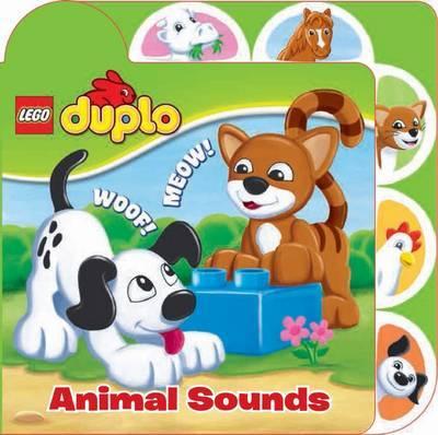 LEGO Duplo Animal Sounds