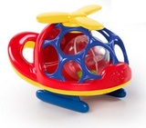 Oball: O-Copter - Red
