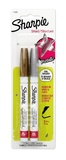 Sharpie: Fine Paint Markers - 2 Pack