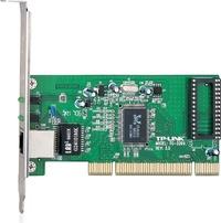 TP-Link: Gigabit Lan Card (10/100/1000)