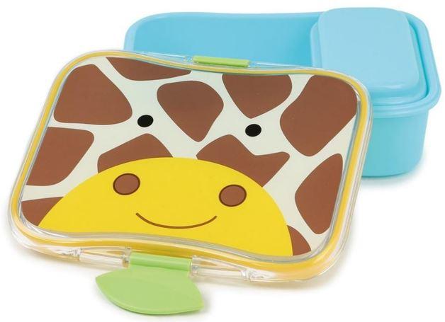 Skip Hop: Zoo Lunch Kit - Giraffe