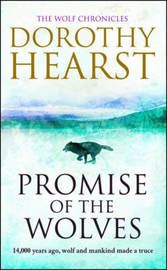 Promise of the Wolves by Dorothy Hearst image