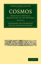 Cosmos by Alexander Von Humboldt