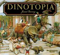 Dinotopia (Limited Edition) by James Gurney
