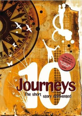 Ten Journeys by Various ~ image