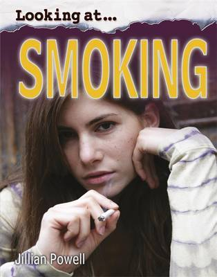 Smoking by Jillian Powell