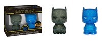 Batman (Blue & Grey) - Hikari XS Vinyl Figure 2-Pack