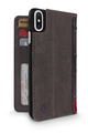 TWELVE SOUTH BookBook for iPhone X/XS (Brown)