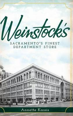 Weinstock's by Annette Kassis