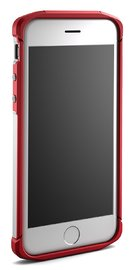 Element: CFX Reinforced Case - For iPhone 7 (White/Red) image