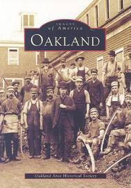 Oakland by Oakland Area Historical Society image