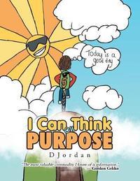 I Can Think on Purpose by Dellisha Jordan image