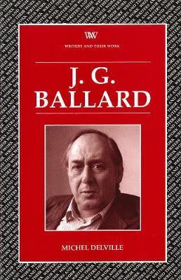 J.G.Ballard by Michel Delville image