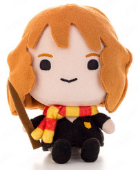 "Harry Potter: 8"" Plush - Hermione Granger"