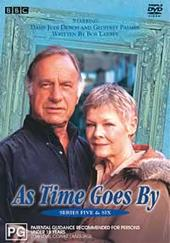As Time Goes By - Series 5 & 6 (2 Disc) on DVD