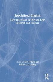 Specialised English