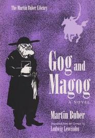Gog and Magog by Martin Buber