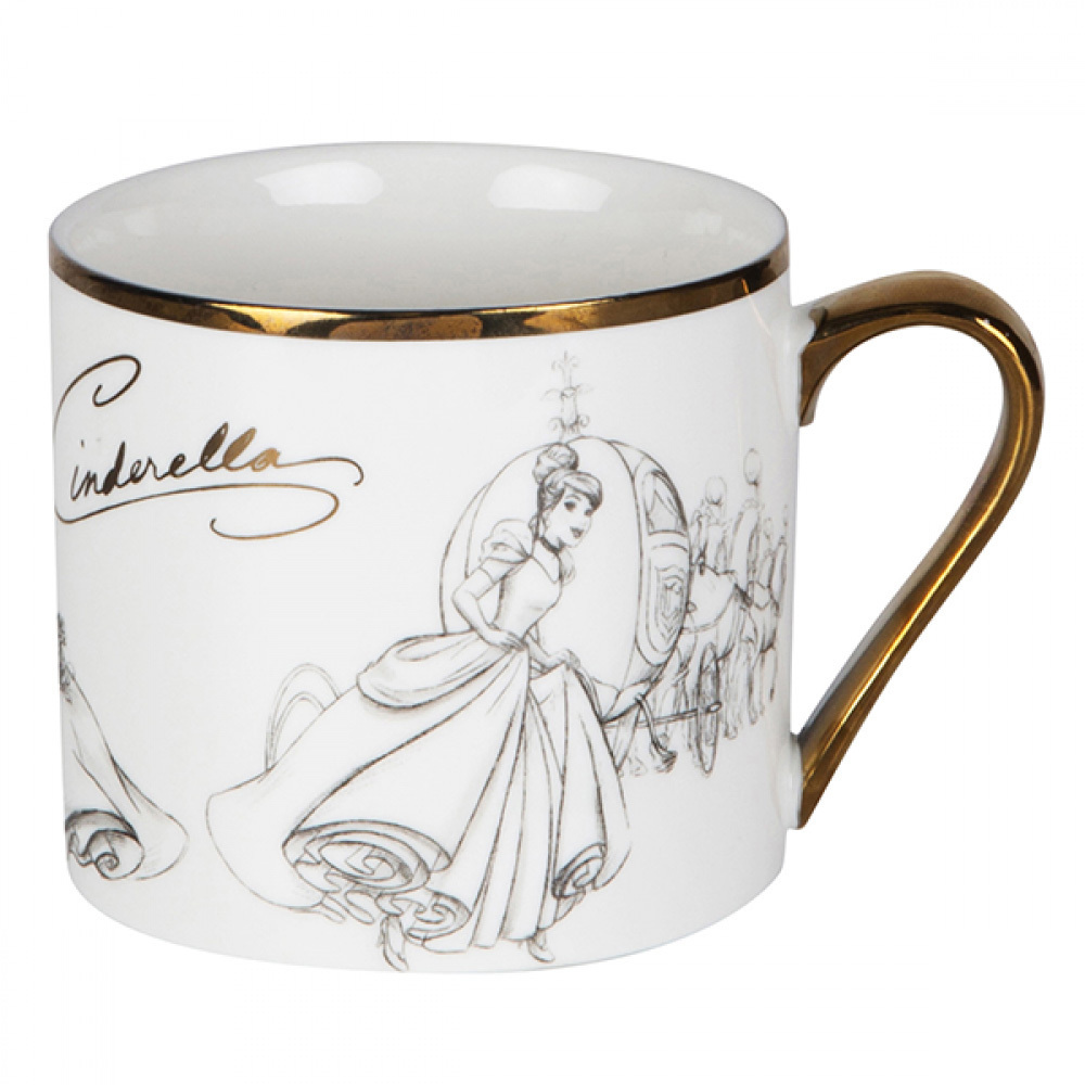 Disney collectable Mug Cinderella image