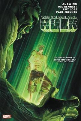Immortal Hulk Vol. 2 by Al Ewing
