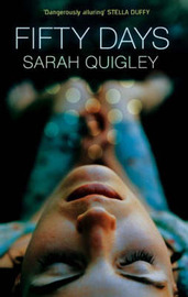 Fifty Days by Sarah Quigley image