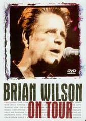 Brian Wilson - On Tour on DVD