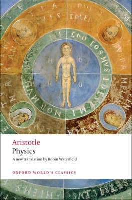 Physics by * Aristotle
