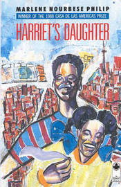 Harriet's Daughter by M. NourbeSe Philip image