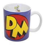 Danger Mouse Logo Mug