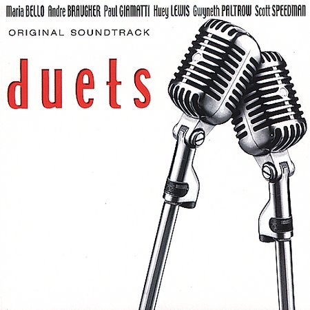 Duets by Original Soundtrack image