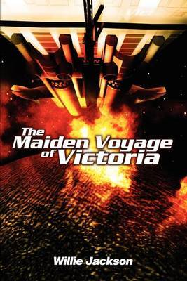 The Maiden Voyage of Victoria by Willie Jackson image