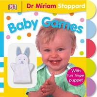 Baby Games by Miriam Stoppard