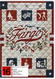 Fargo: The Complete Second Season DVD