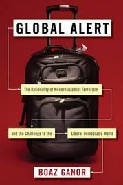 Global Alert by Boaz Ganor image